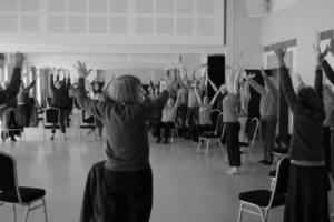 8-10 luglio 2016 Workshop Tai Chi per malati di Parkinson
